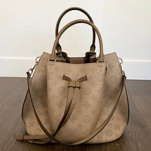 LOUIS VUITTON Girolata Mahina - LIKE NEW!